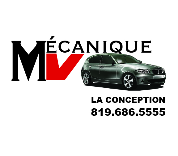 Mécanique MV, La Conception (Tremblant)